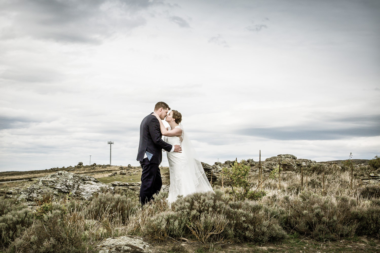 Omakau Wedding