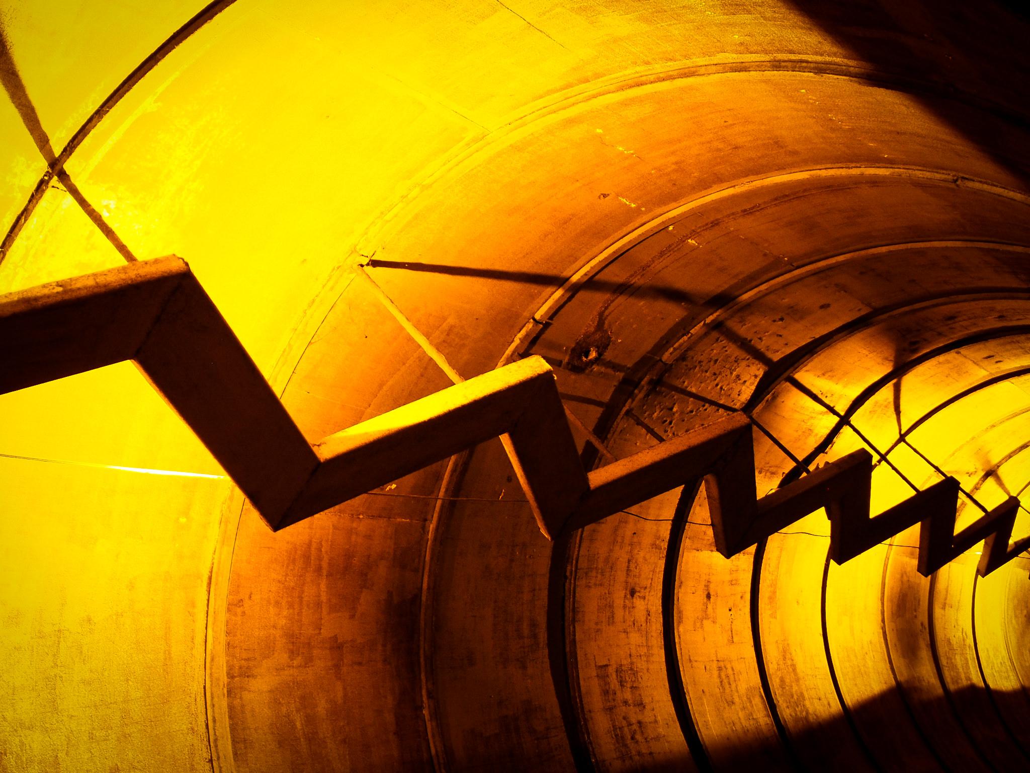Kond Pedestrian Tunnel Yerevan