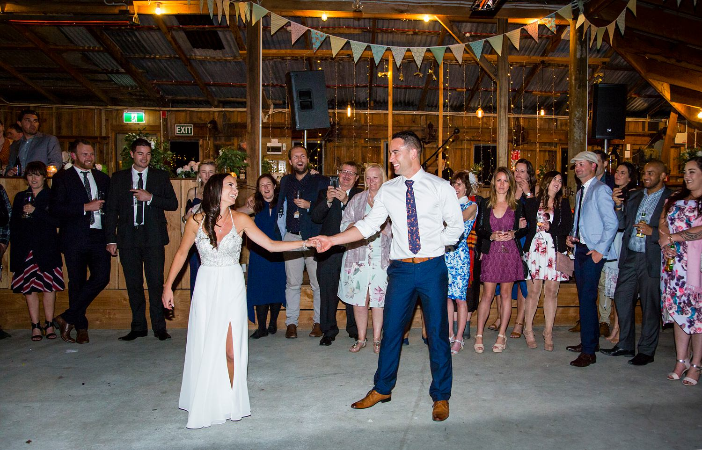 Glendhu woolshed wedding venue | Photography by Fluidphoto