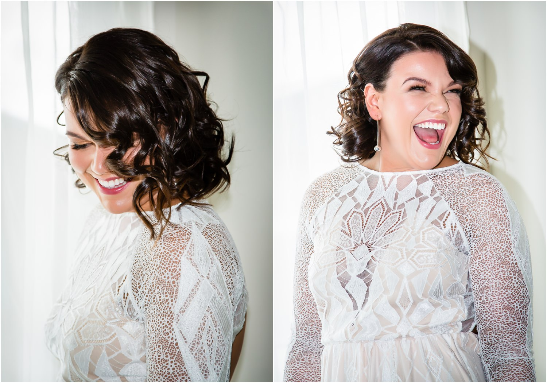 Jerry - stunning bride