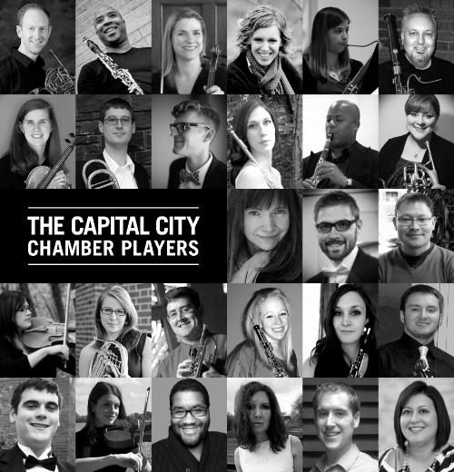 Capital City Chamber Players