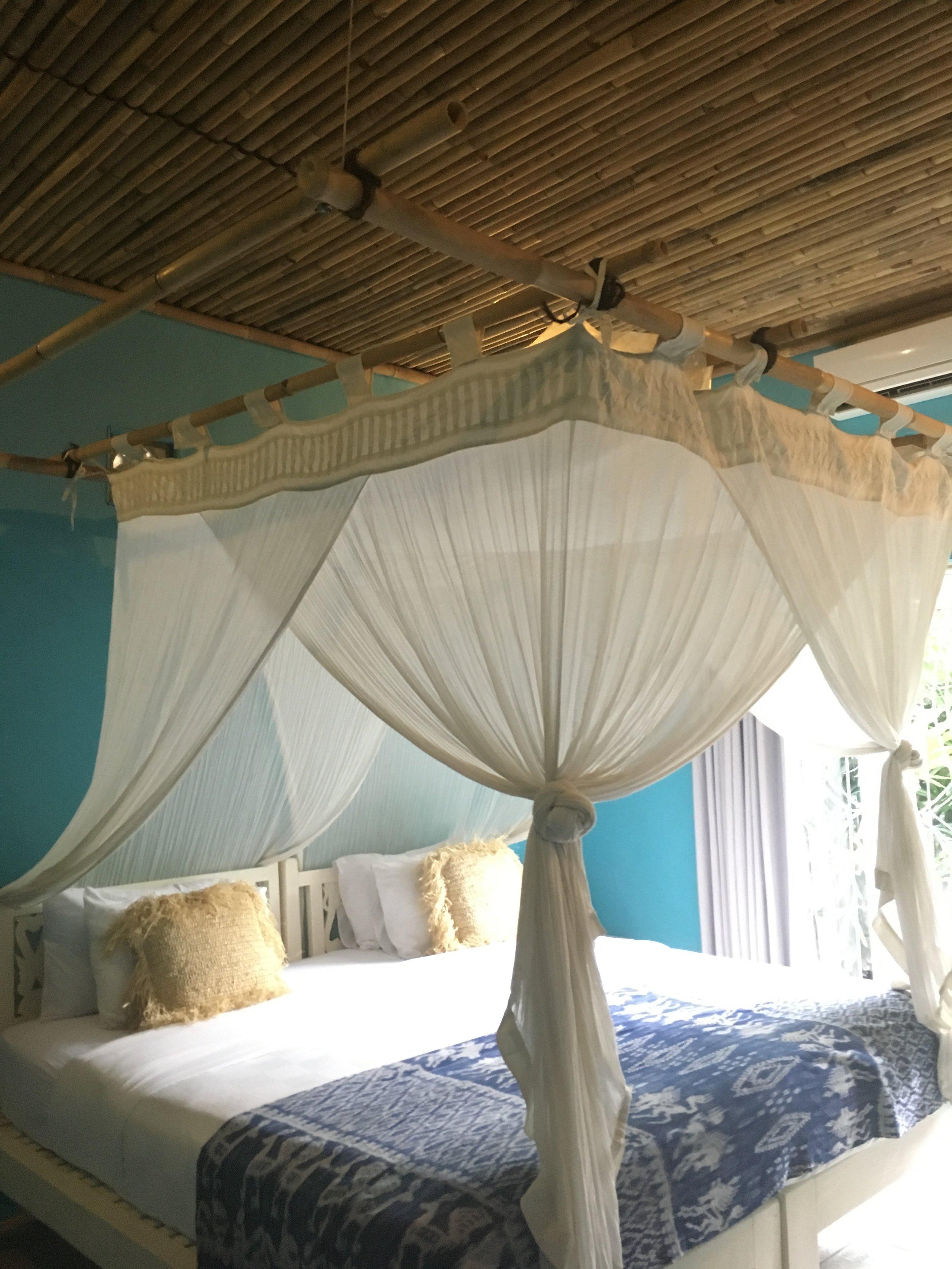 Beautiful and peaceful room