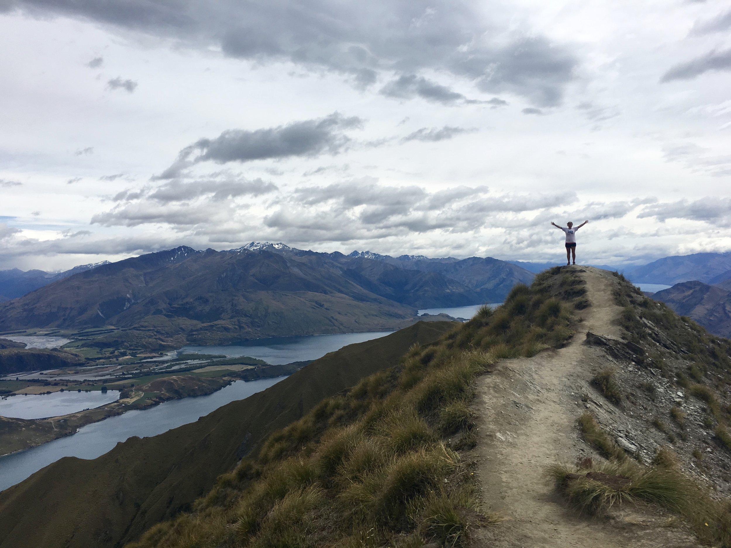 Roy's Peak