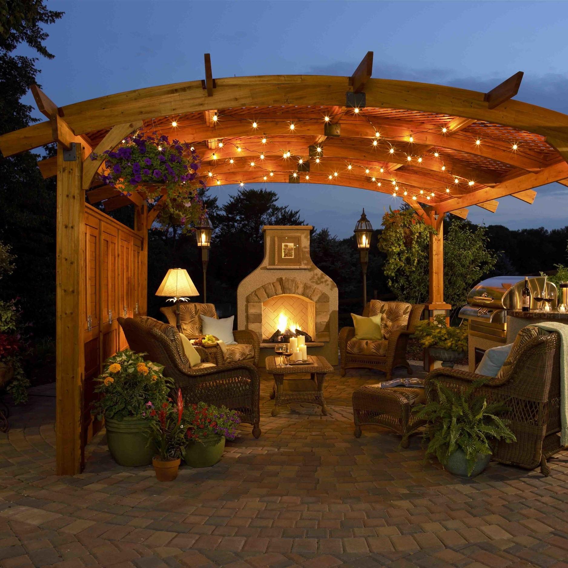 outdoor living san antonio