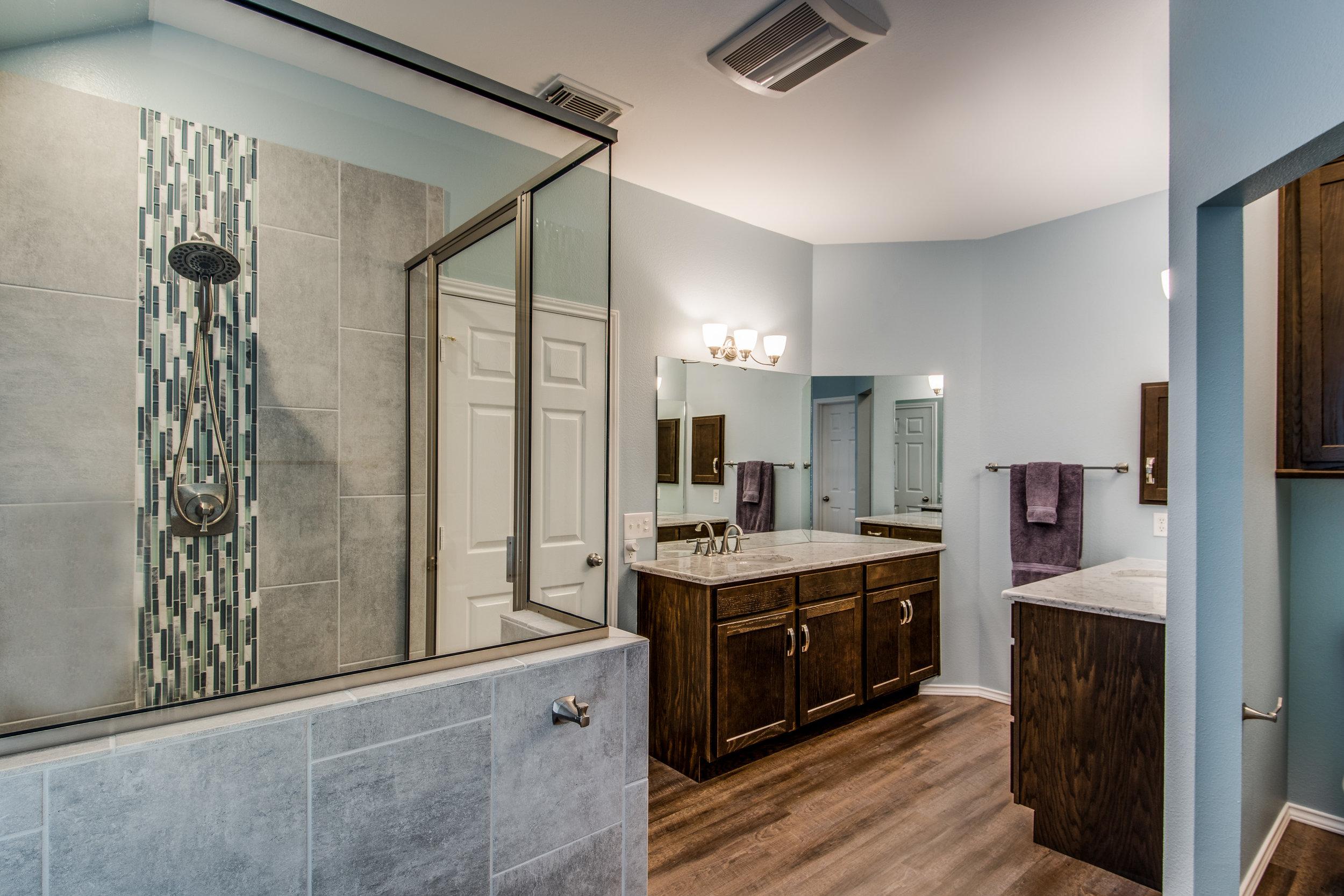 Bathroom Remodeling San Antonio 2 Km Builders