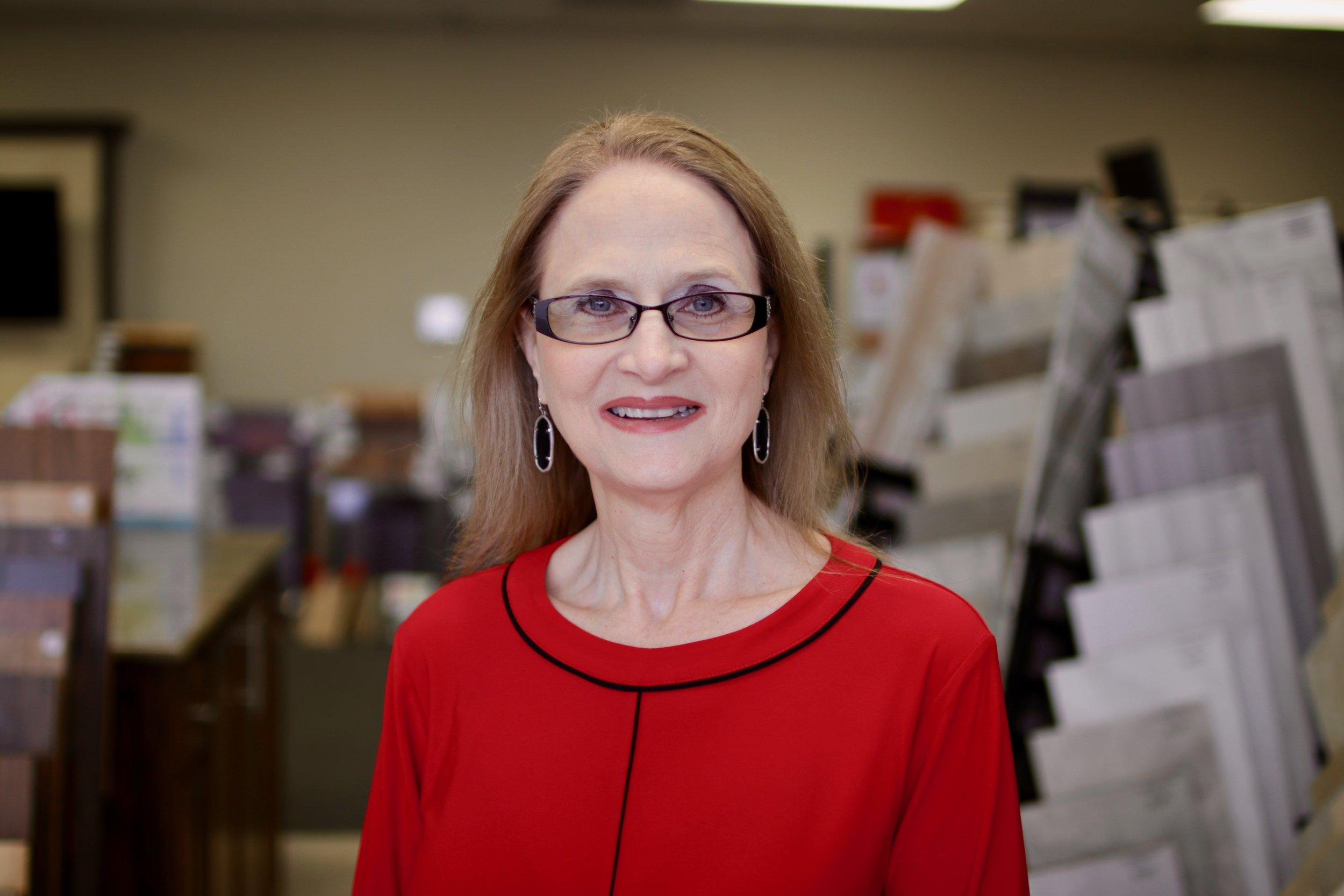 Tina Aird - Executive Administrative Assistant - October 2017
