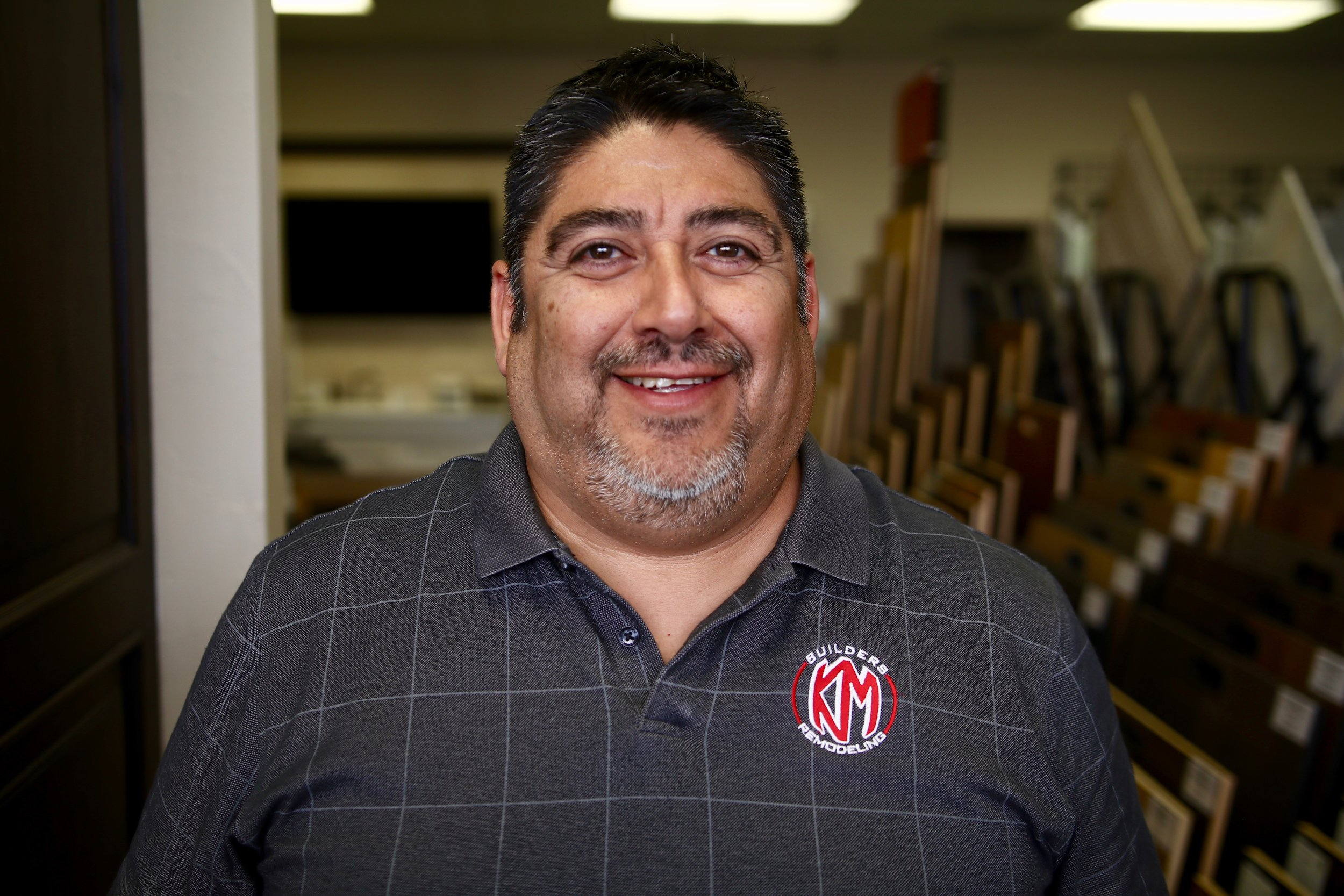 David Martinez - Project Manager - August 2010