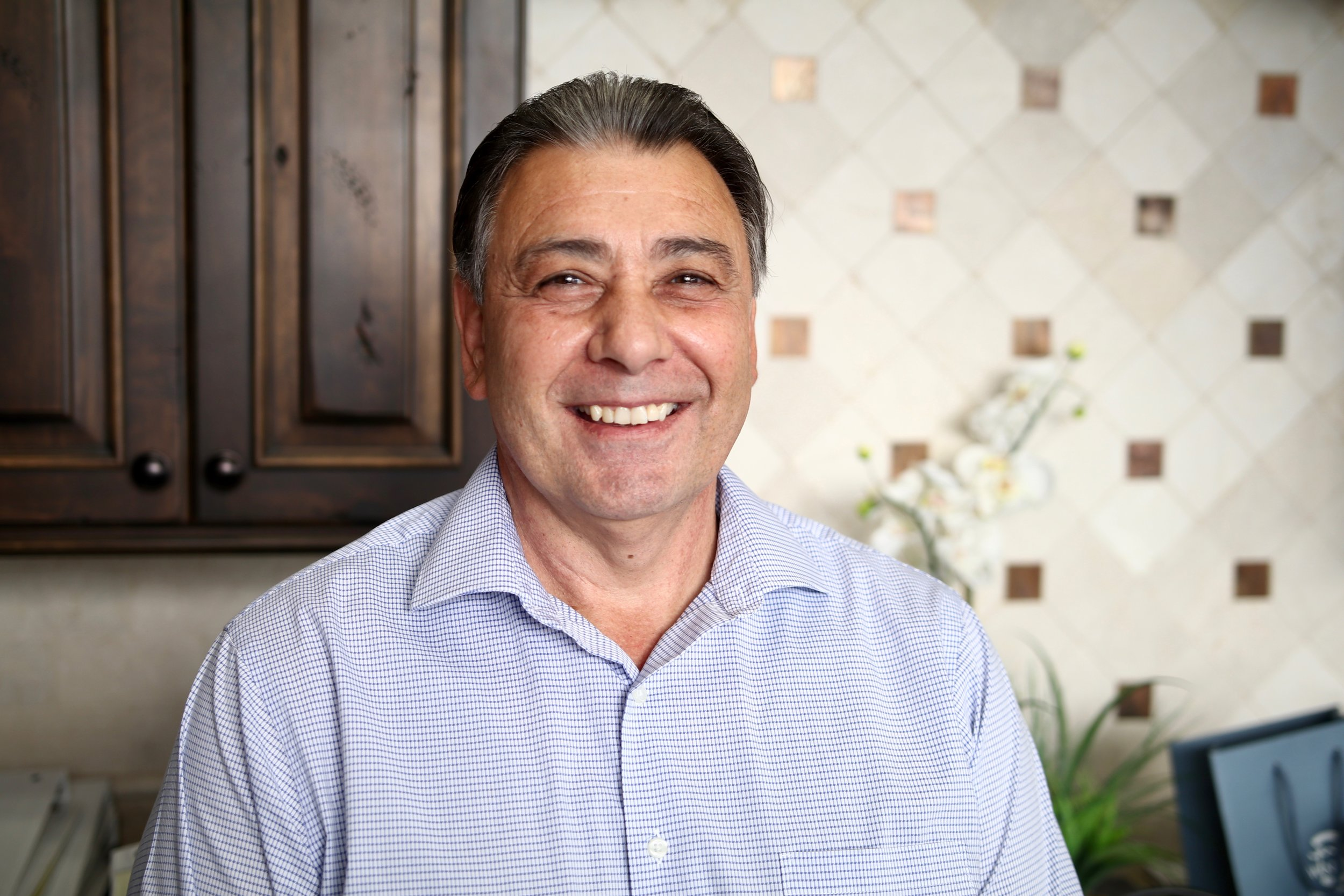 Anthony Hiera - Project Manager - March 2019