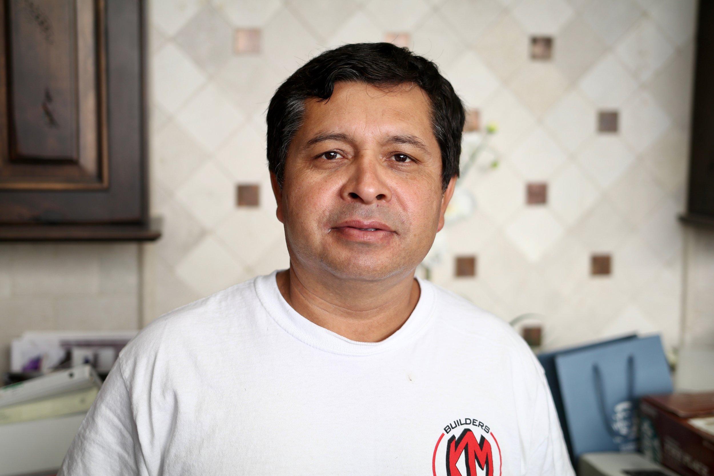 Oscar Funes -