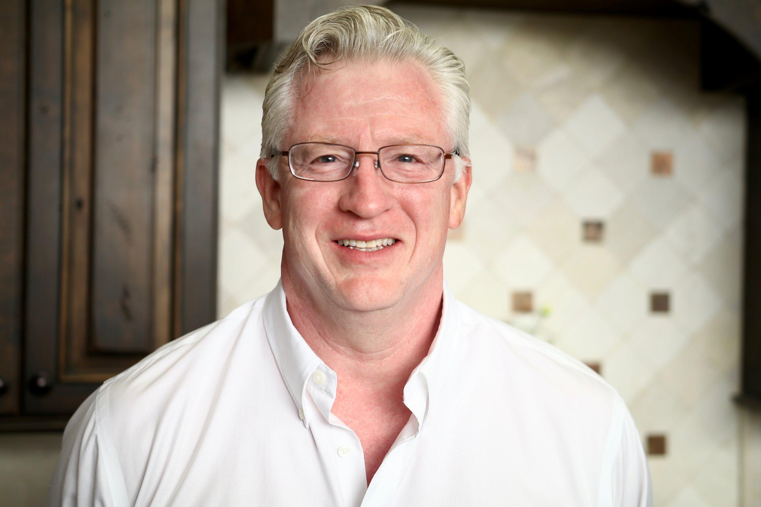 Marc Ransier - Showroom Manager  - October 2018