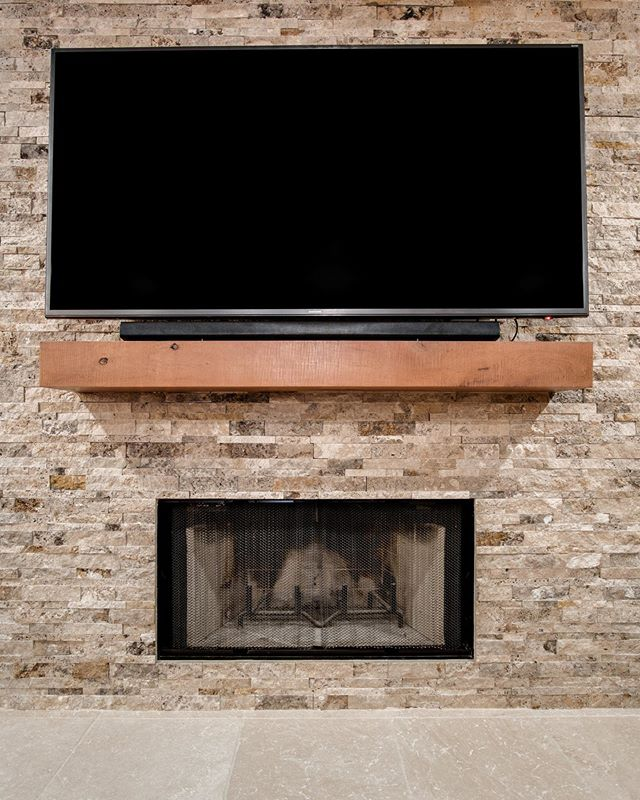 Isn't this Eldorado Stone fireplace gorgeous! 🤩 Read our blog to see why you need Eldorado Stone in your home! 🏘️ Click the link in our bio! ☝️⬆️☝️⁠⠀ .⁠⠀ .⁠⠀ .⁠⠀ #livingroom #livingroomdecor #livingroomdesign #livingroominspo #livingroominterior #livingroomdesigns #livingroomgoals #fireplace #fireplacedesign #fireplacemantel  #homeremodeling #renovation #renovationinspiration #renovationideas #lovemyrenovation #houseremodeling #texasdesign #remodeling #remodelingideas #homeimprovement #stonedesign #design #decor #goals