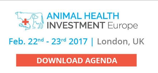 Animal Health Investment Forum 2017