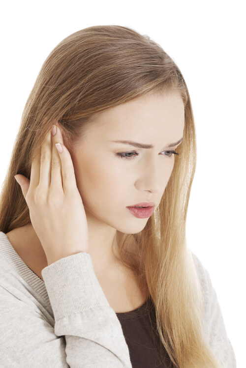 What Causes Ear Blockage?
