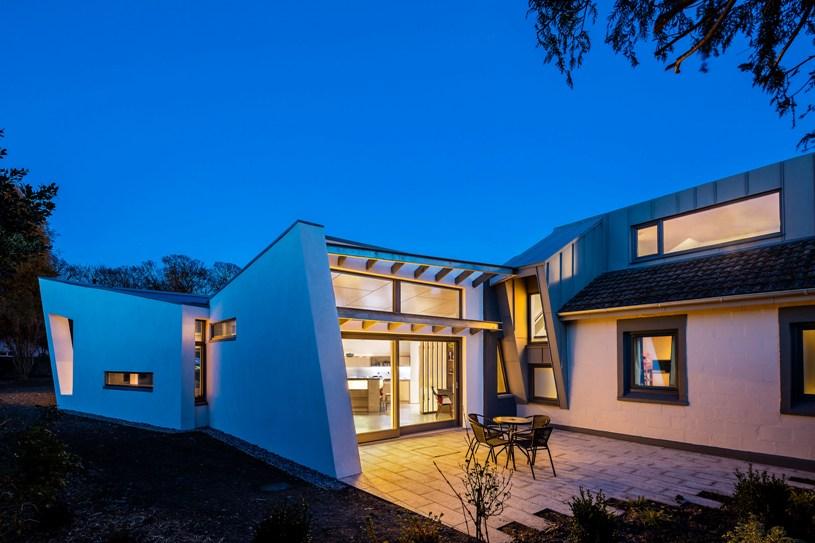 House Extension/ Renovation: Killester, Dublin 5