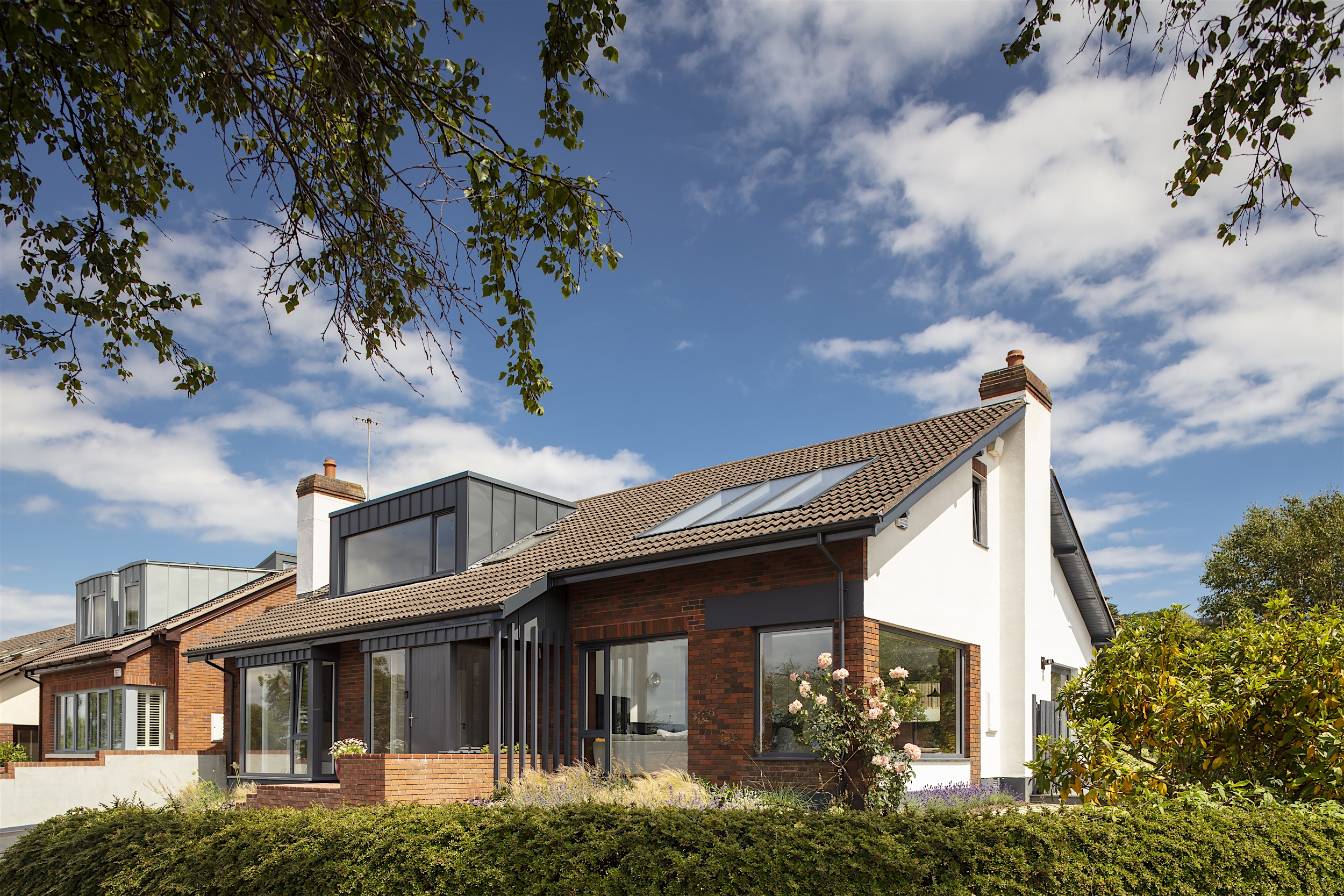 House Refurbishment/ Renovation: Sutton, Dublin 13