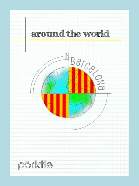 Around the World in Barcelona
