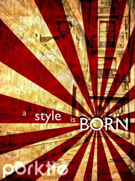 A Style is Born
