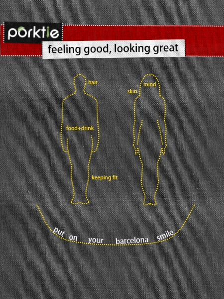 Feeling Good Looking Great