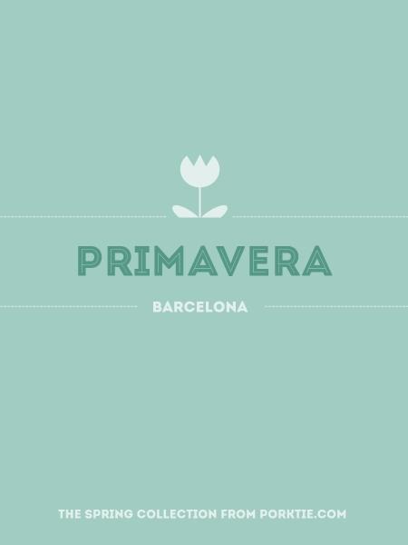 Primavera Barcelona