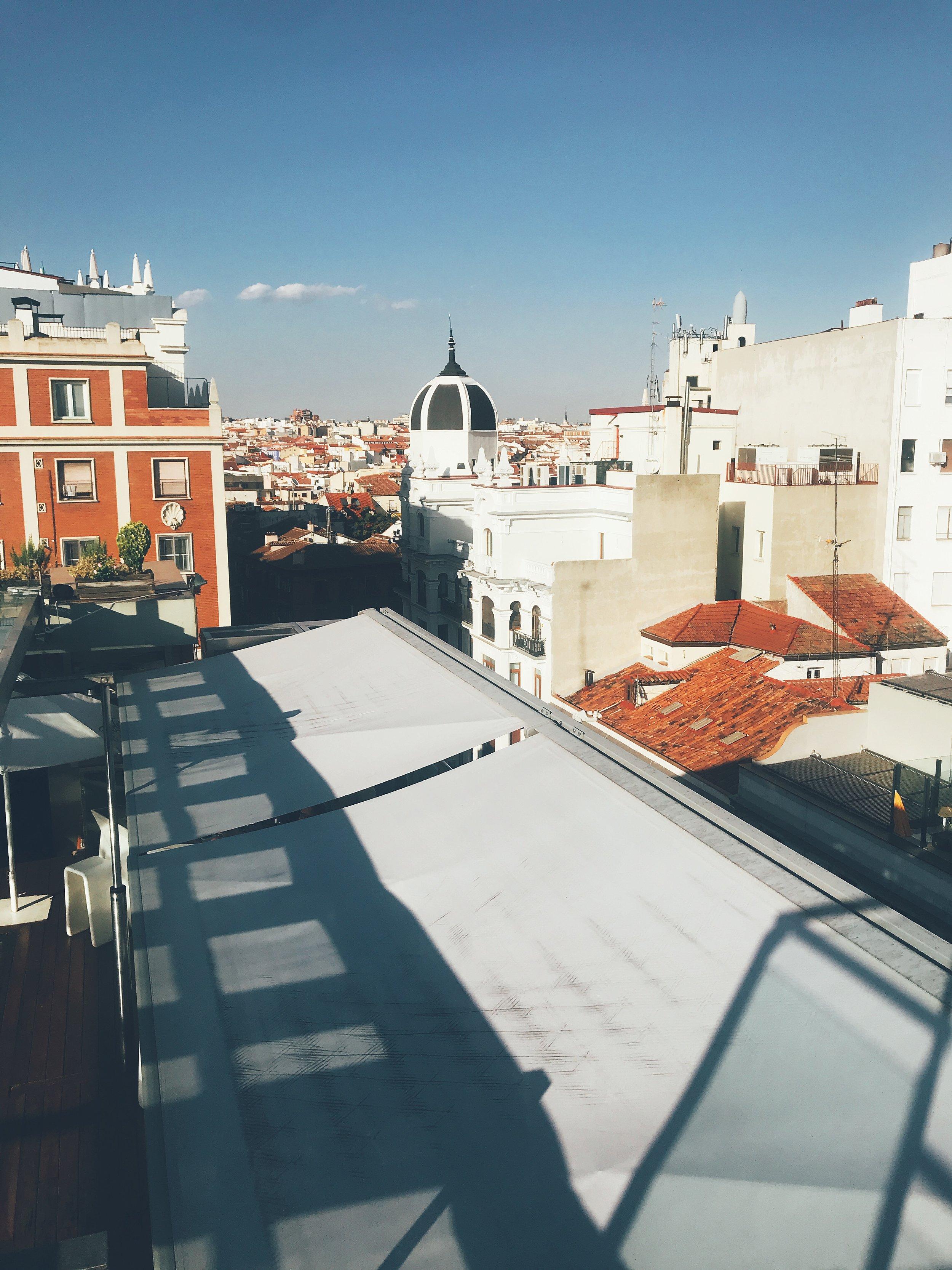 Olé - Madrid, Spain