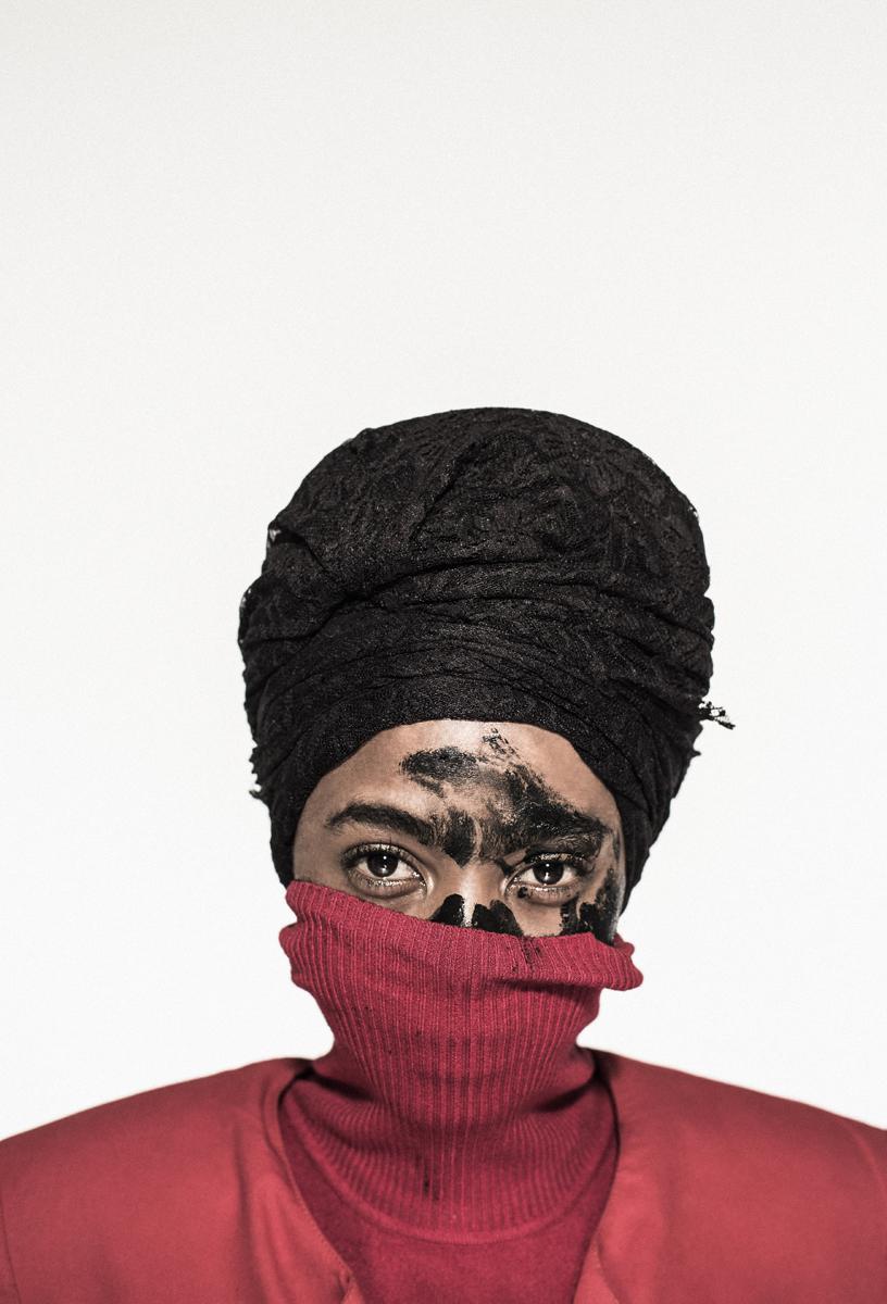 Manthe Ribane - Dumela 113 Cover