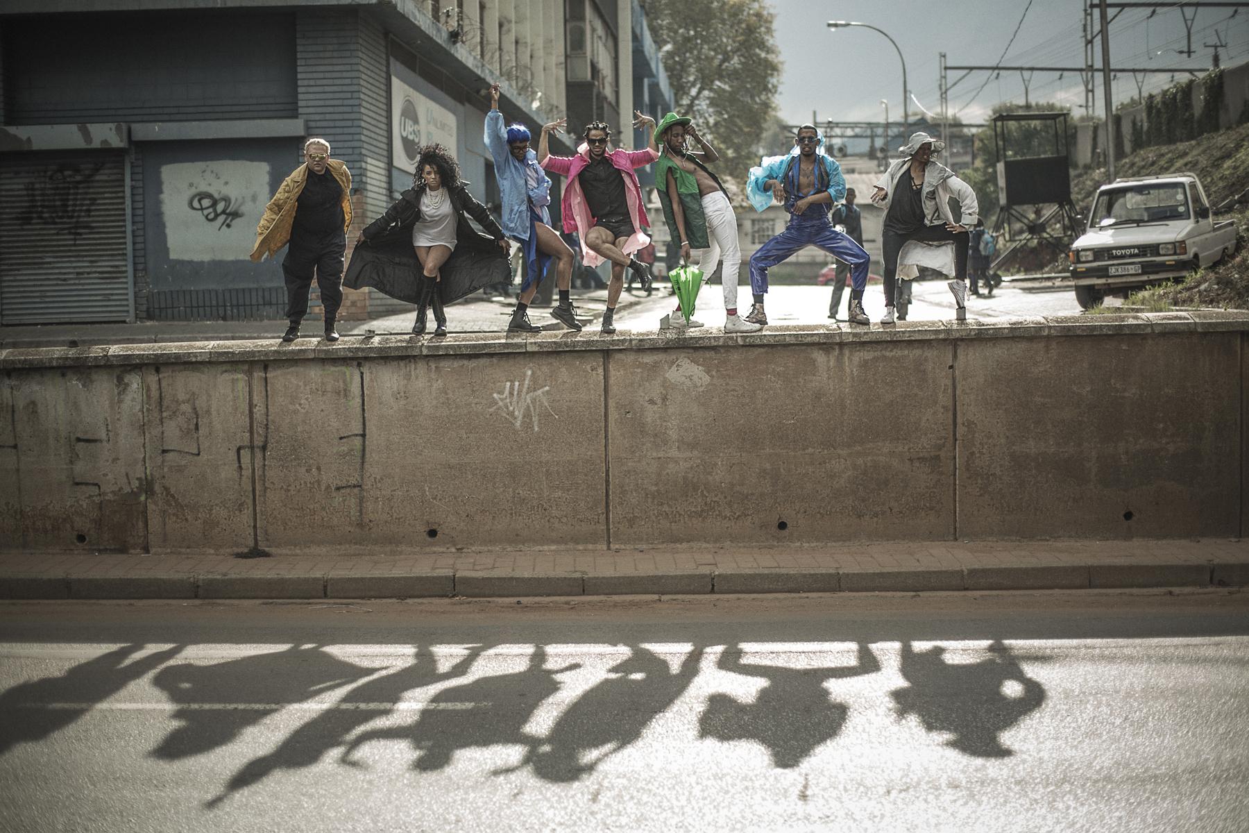 V.I.N.T.A.G.E Dance Crew
