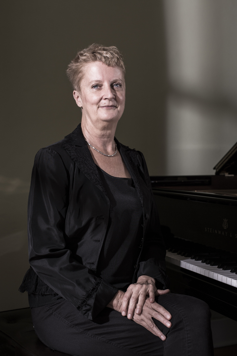 Jill Richards - 2015