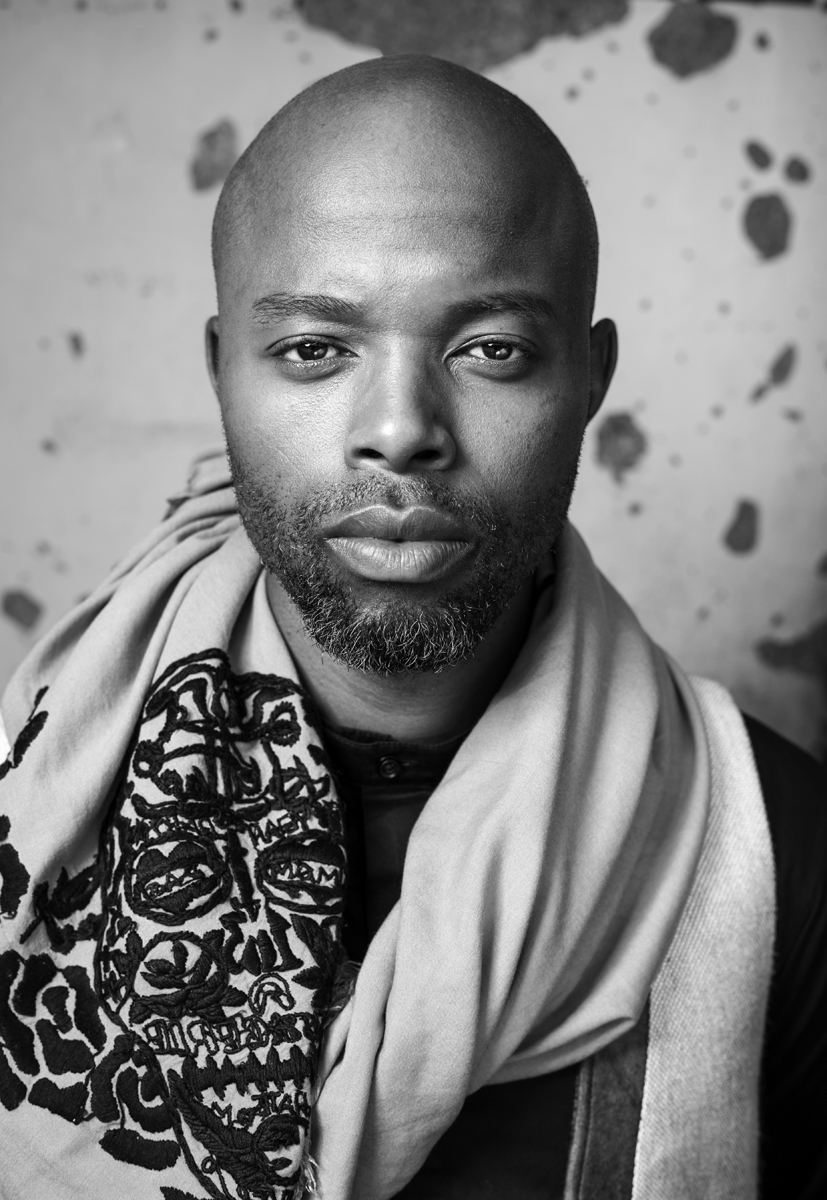 Thapelo Mokoena - 2014