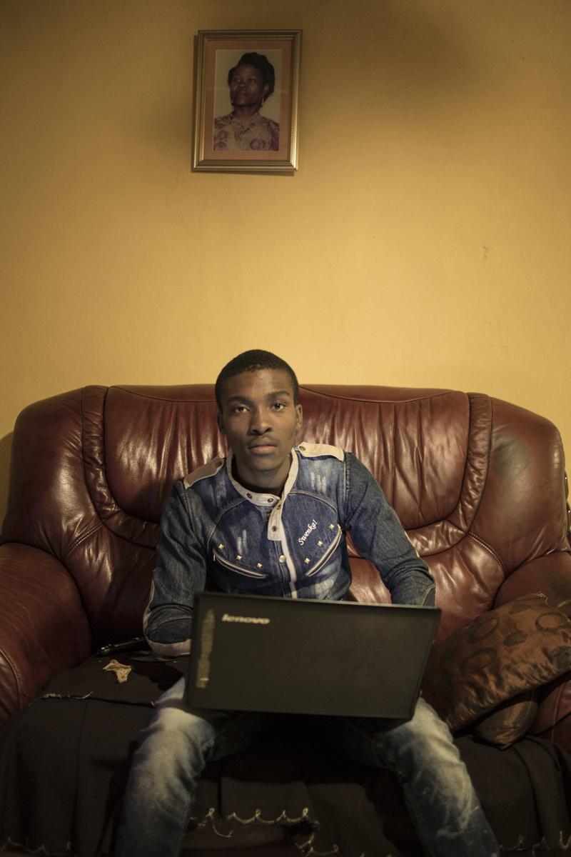 DJ Lag - GQOM Producer