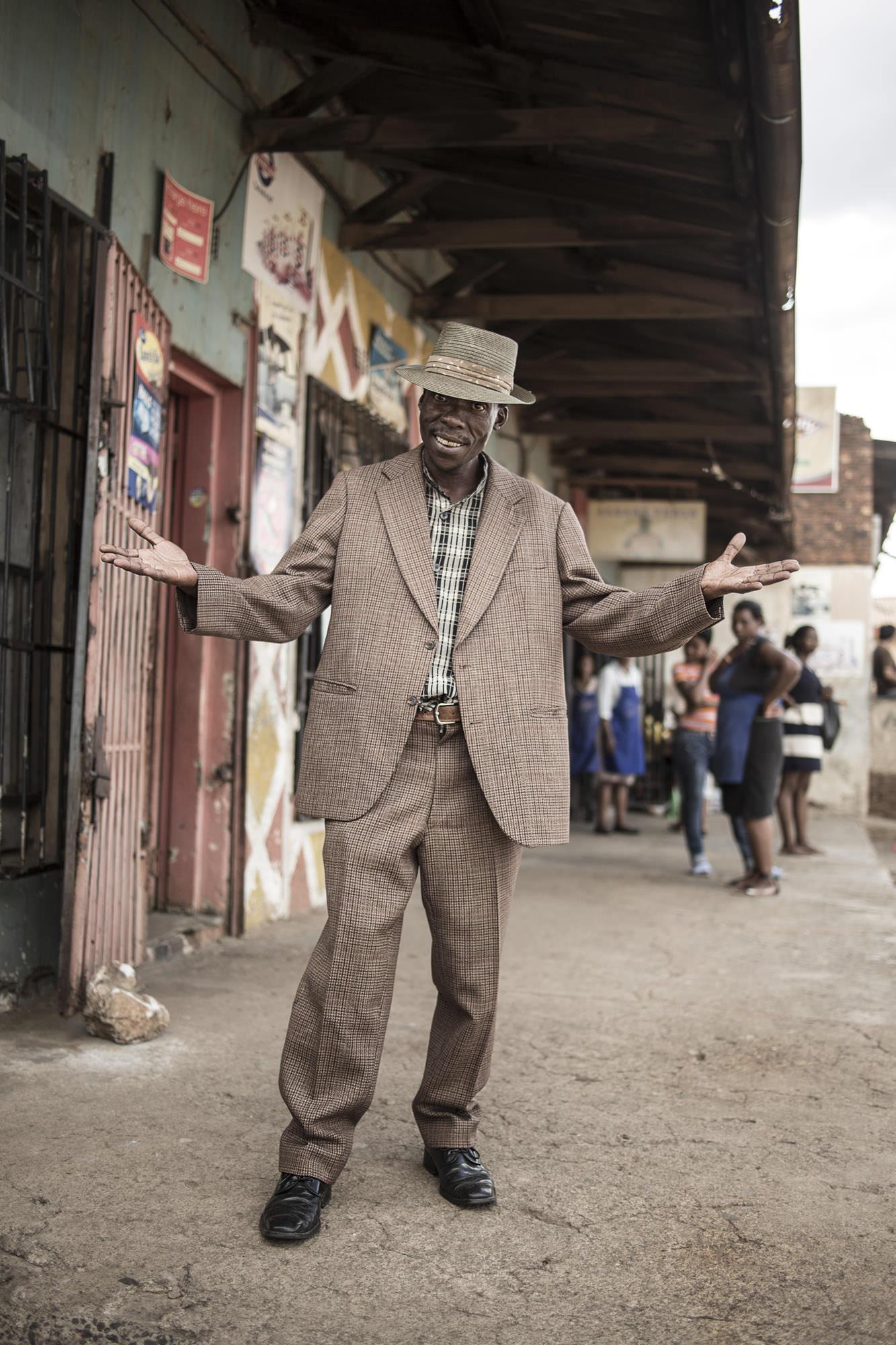 Classic Pantsula - Teboho Edwin Mphasane - Katlehong.jpg