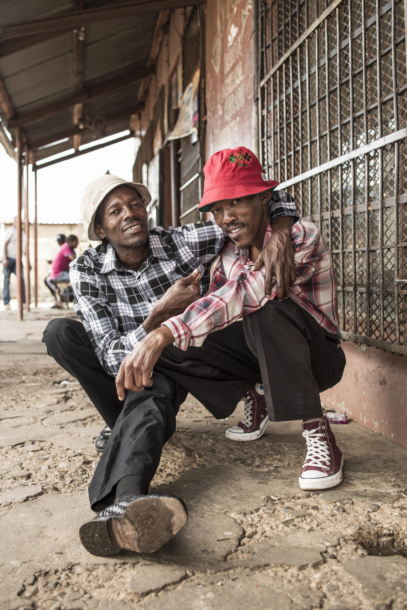 Classic Pantsula - Chester Boogie and Malome - Mohlakeng.jpg