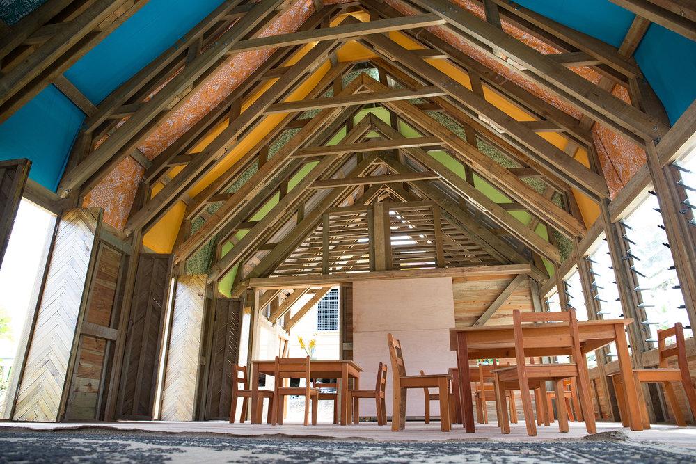 The Naweni Kindergarten