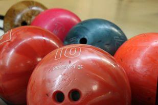 Bowling at Wayne Lanes (RIP)