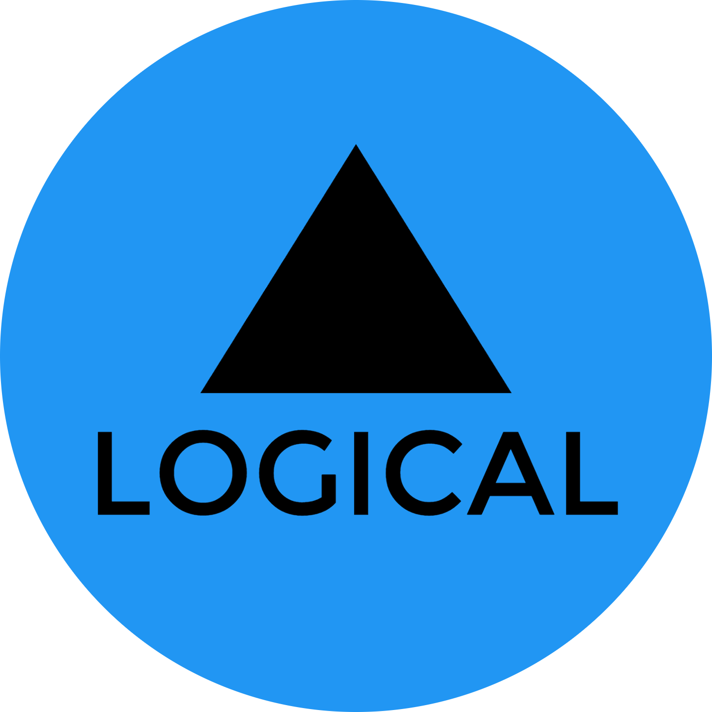 Logical logo