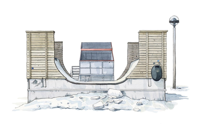 Svalbard Miniramp