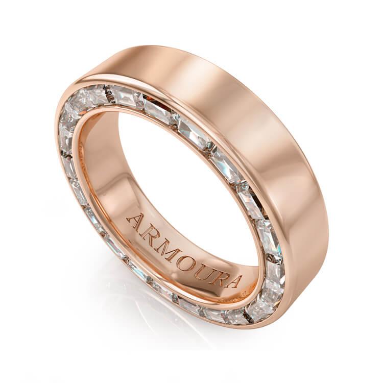 Rose gold slim Arclight diamond ring.jpg