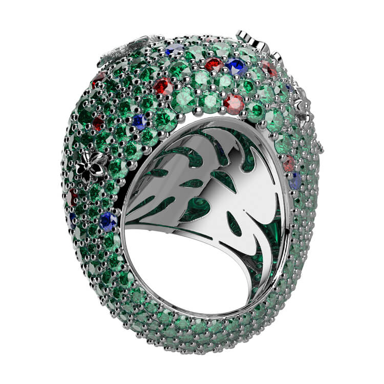 Emerald Rainforest cocktail Ring.jpg