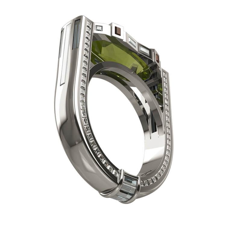 Art Deco style platinum ring.jpg