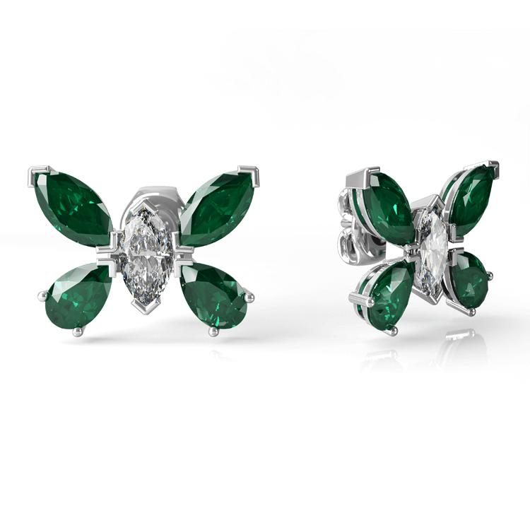 Stone set rainforest earrings.jpg