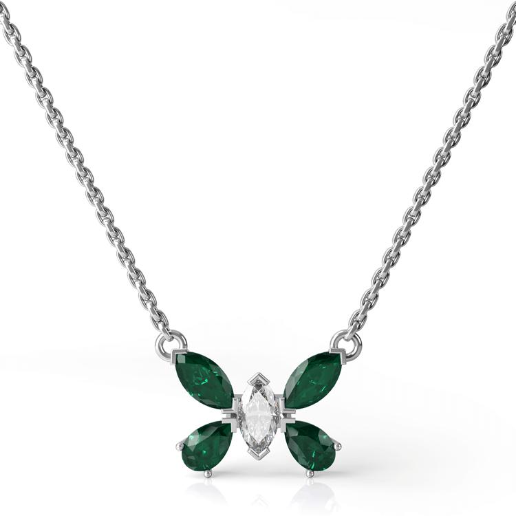 Stone set rain forest necklace.jpg
