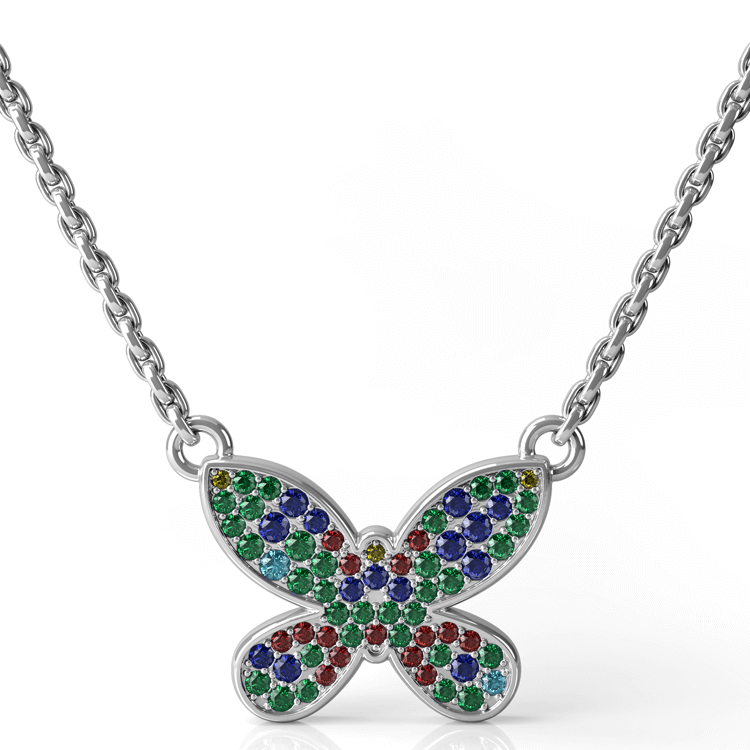 Pave Set Butterfly necklace.png