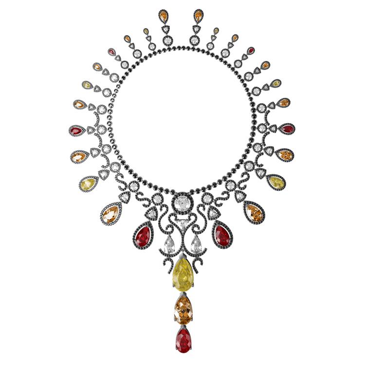 Ornate Volcano necklace.jpg