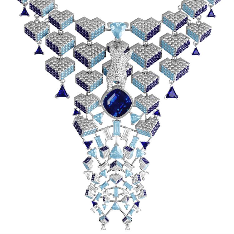 Glacier diamond, sapphire and aquamarine high jewellery.png