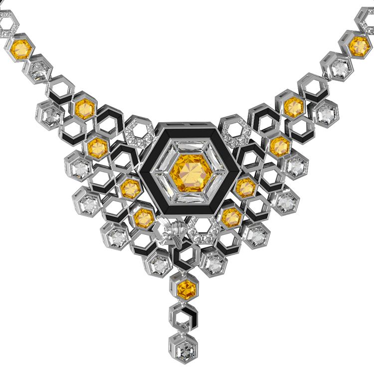 Diamond, onyx and citrine high jewellery.png