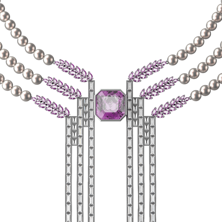 Diamond Lavender high jewellery necklace.png
