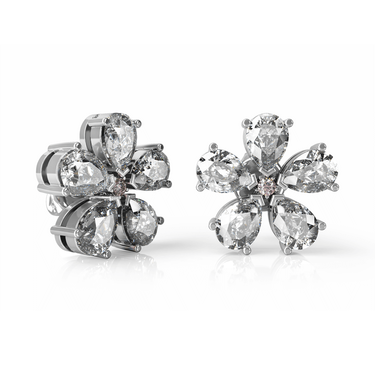 Diamond Magnolia stud earrings.jpg