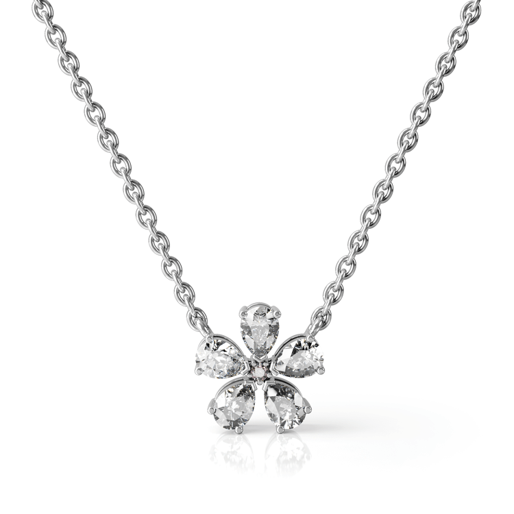 Dainty magnolia diamond necklace.jpg