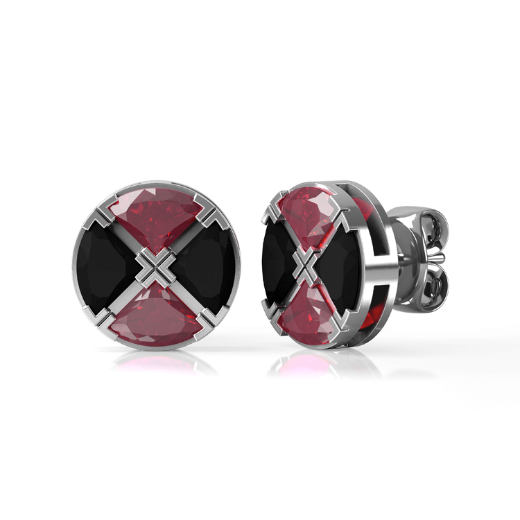 Black Widow stud earrings.jpg