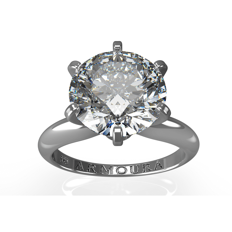 Round Brilliant cut diamond engagement Ring.jpg