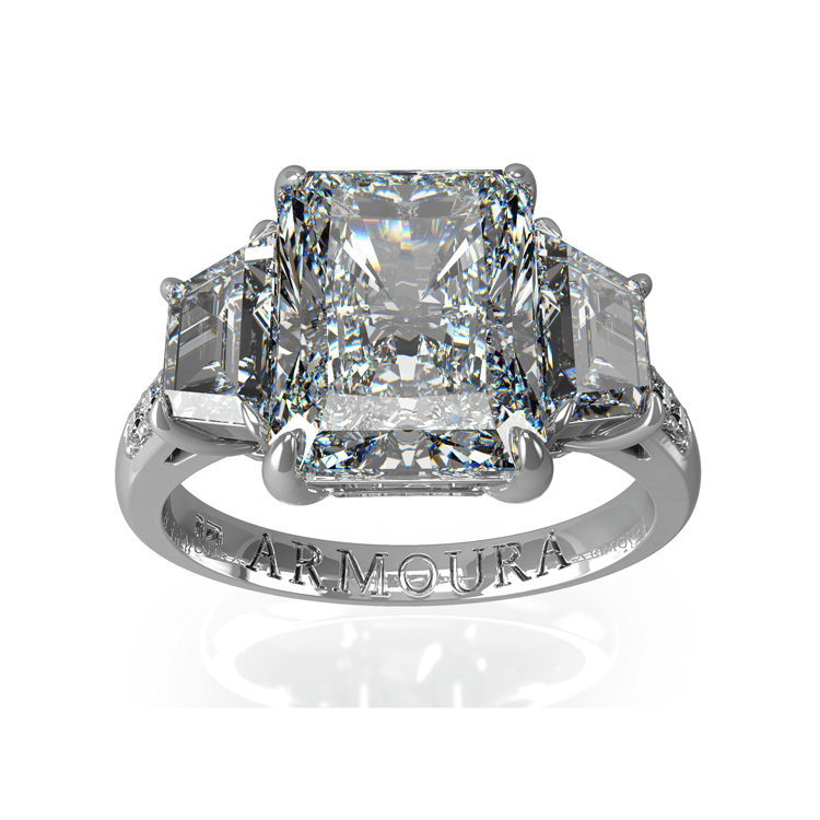 Radiant cut diamond engagement Ring.jpg